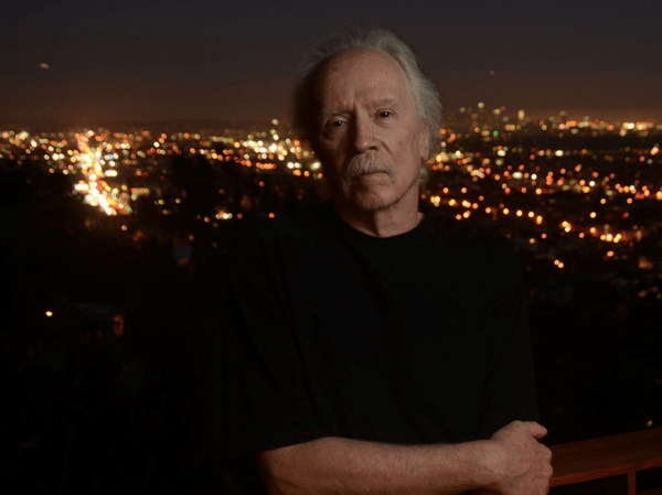 Here for the Horror Legends: John Carpenter, Brazilian Thriller Bacurau, and Udo Kier at Cannes