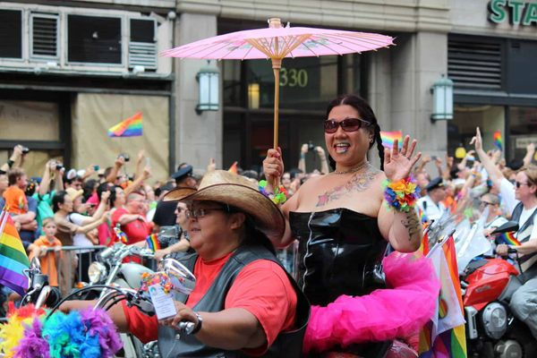 50 Years Since Stonewall: Your Guide to a Weekend of NYC Pride