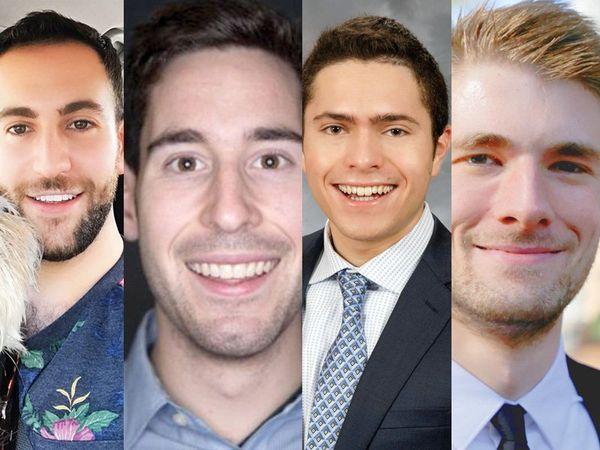 The Jewish Boys on Hinge: Swipe Left on