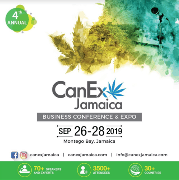 Top 5 Things Not to Miss at CanEx Jamaica 2019