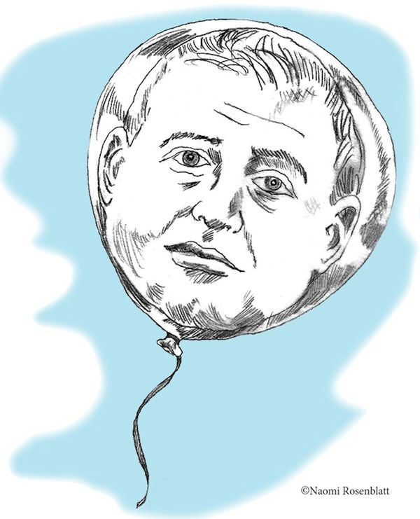 Truth Among Campaign Scandals and Impeachment Inquiries: The Lev Parnas Case