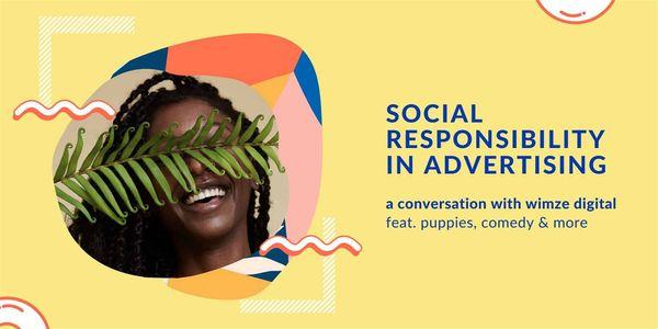 Wimze Digital talks Socially Responsible Advertising
