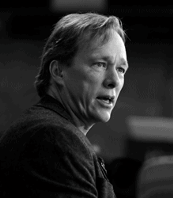 Bruce Linton to Discuss His Next Great Adventure at CWCBExpo New York