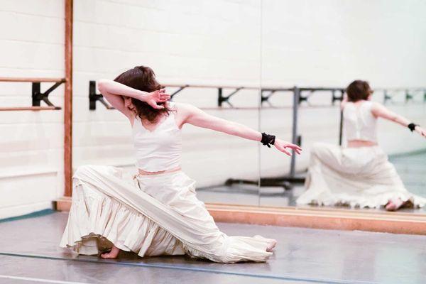 Dancer Alison Clancy Tackles Creative Freedom in the Met Opera's 2020 Season