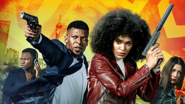 Queen Sono Review: Netflix's First South African Drama Series is Full of Color and Commentary