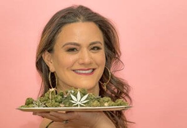 Elevated Elegance: Cannabis-Inspired Kind Fine Jewelry