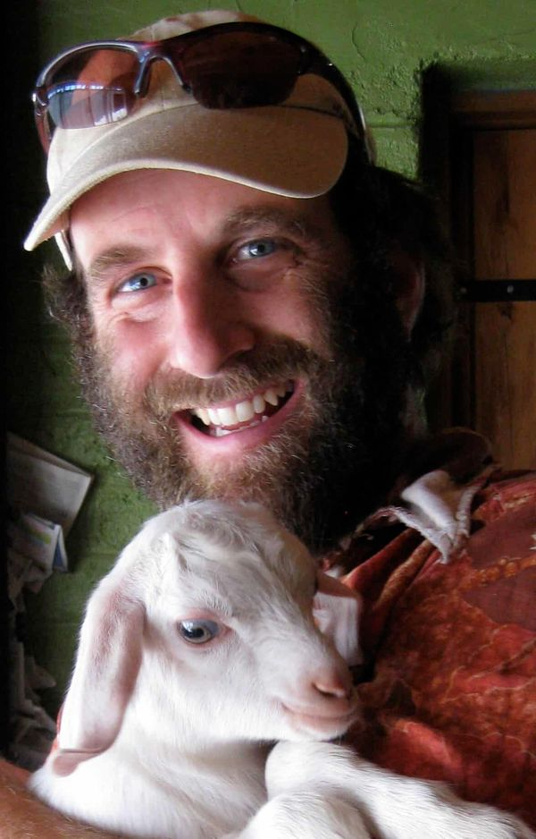 The Hemp Blueprint for OGs and Novices Alike: Doug Fine's American Hemp Farmer