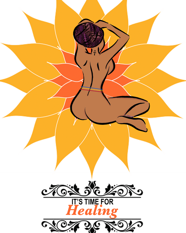 RECLAIMING THE WHOLE FEMININE: Holistic practices are changing women's sexual health for the better