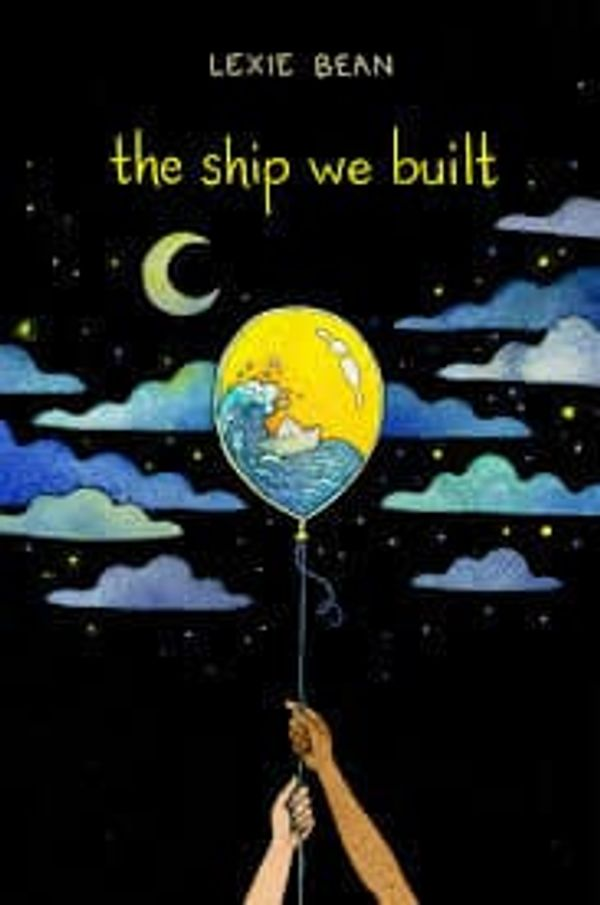 Imagining a Better Future for Trans Kids: An Interview with Lexie Bean, Author of The Ship We Built