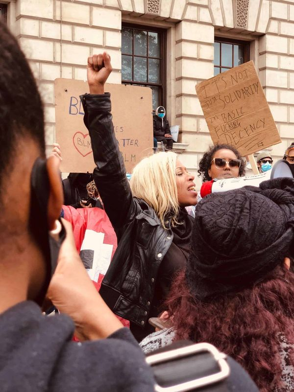 Black Lives Matter Calls Upon us to Reclaim the Radical Roots of Pride