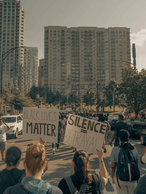 Ways to Contribute to the Black Lives Matter Movement
