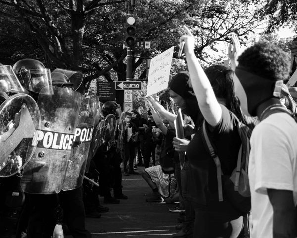 Opinion: The American Policing System Must be Abolished, Not Reformed