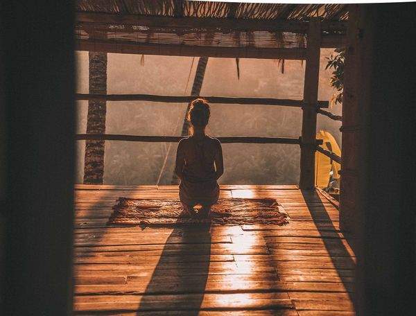 The Power of Ritual: 5 Practices to Help You Switch-Off and Unwind