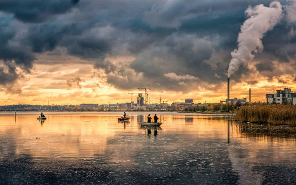 On the Intersection of Environmental and Racial Injustice