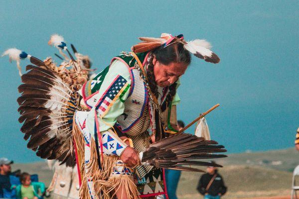 One Spirit: Empowering the Lakota People Through Action