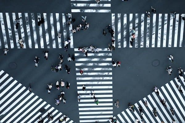 At the Crossroads of Multiple Uncertainties: International Students in the US