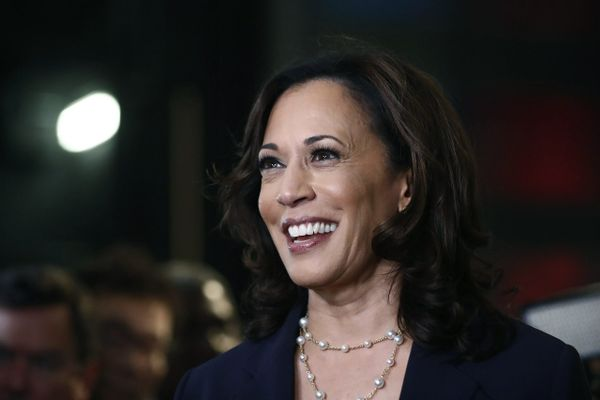 Allow Kamala Harris' Identity and Politics the Complexity They Deserve