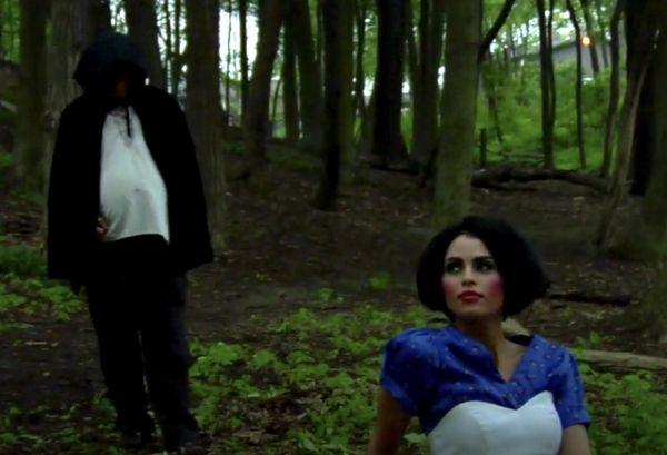 Dark Fairy Tales: A Music Video