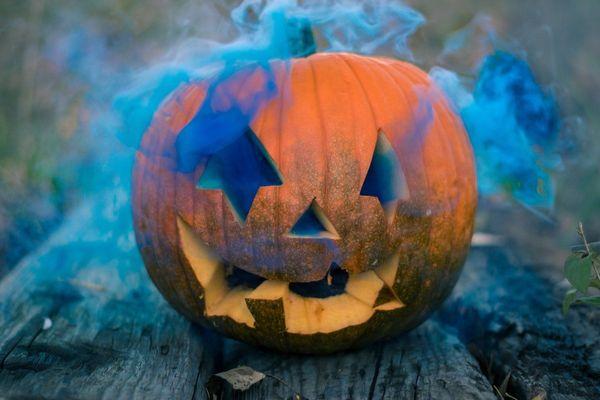 Monsters & Harlequins: 4 Strains to Enjoy This Halloween Season