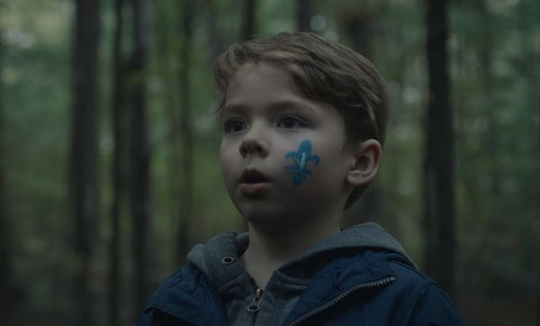 """Film Review: """"Rebel"""" Explores the Refugee Crisis Through a Child's Eyes"""