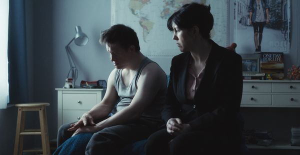 """""""Innocence"""": A step forward for Down Syndrome Representation in a Shocking and Captivating Thriller"""
