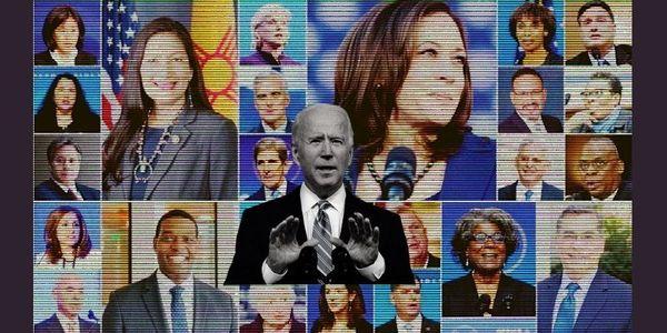 Biden's Cabinet of Diversity