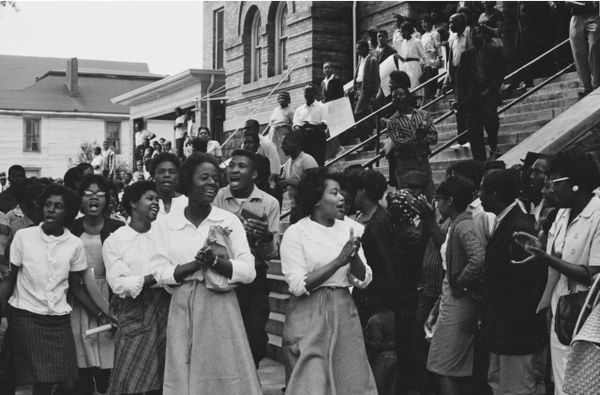 Honeysuckle's Staff Speaks: Ashaliegh Carrington on Black History Month