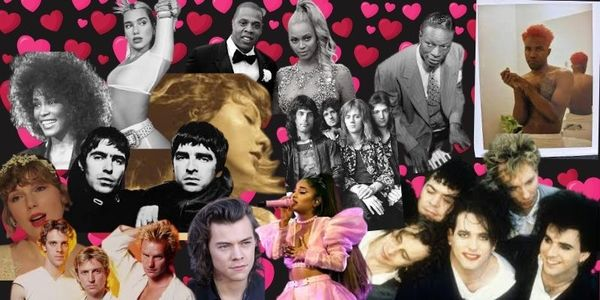 The Best Love Songs for Your Valentine's Day Playlist