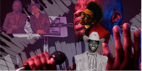 How the Music Industry Exploits and Discriminates Against Black Musicians