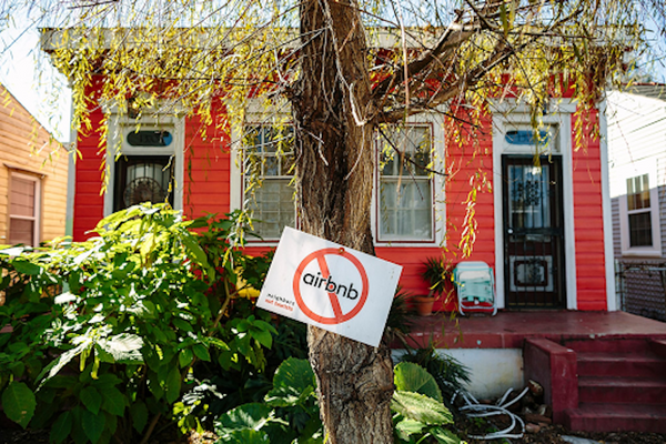 The Impact of Airbnb on Long-Term Rentals, Gentrification, and Housing Inequality