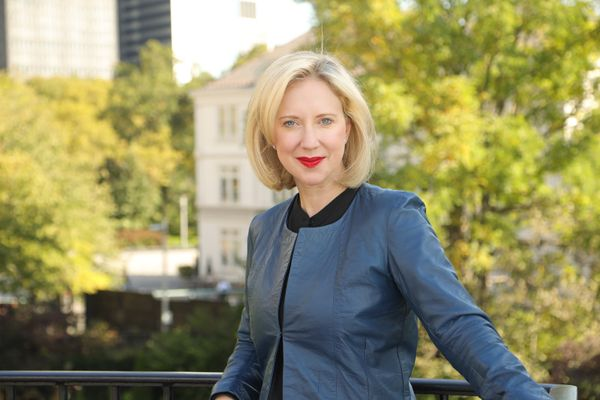 An Interview with Lucy Lang on Her Candidacy for District Attorney of Manhattan