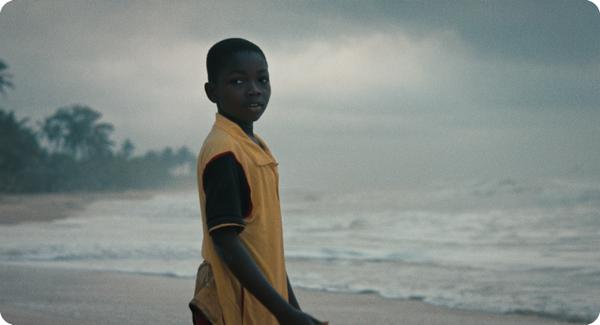 "Anthony Nti's Film ""Da Yie"" Depicts Childlike Innocence in a Dangerous World"