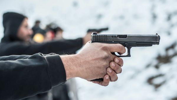 Gun Sales and Firearm Training are on the Rise—What's Causing the Surge?