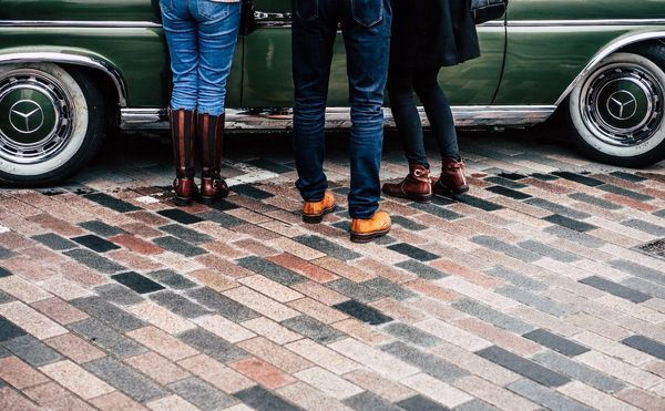 5 Reasons Car Sharing Is the Future of Eco-Living