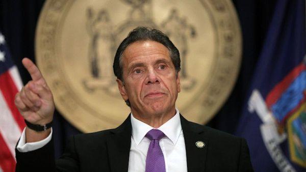 New York Makes Leap Towards Cannabis Legalization