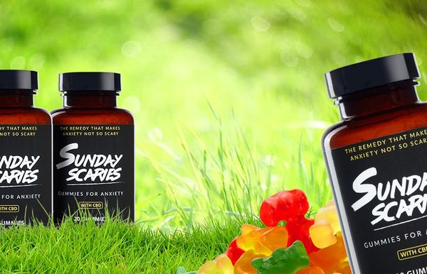 Sunday Scaries CBD Review 2021: Gummies, Gumdrops and more