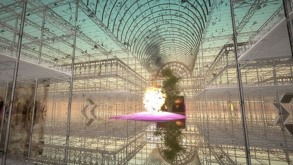 Lawrence Lek: The Artist, Filmmaker, and Musician Blending the Real and Virtual Worlds