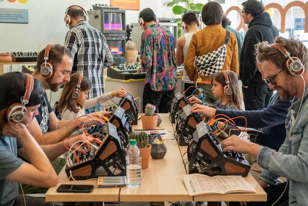 Moog Music Introduces Moog Sound Studio: The Ultimate Music-Making Experience