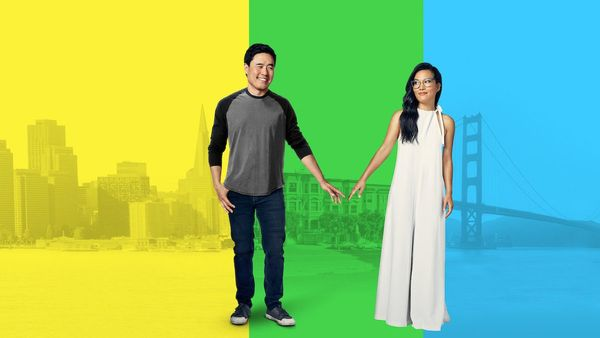 The Multidimensional Potential of Asian American Rom-Coms