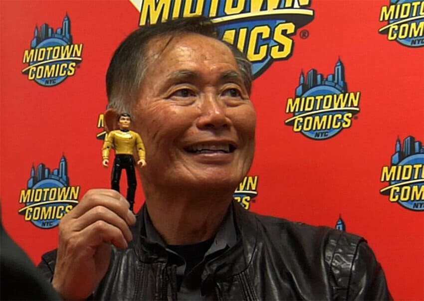 The Documentary 'To Be Takei' is an Entertaining Ride