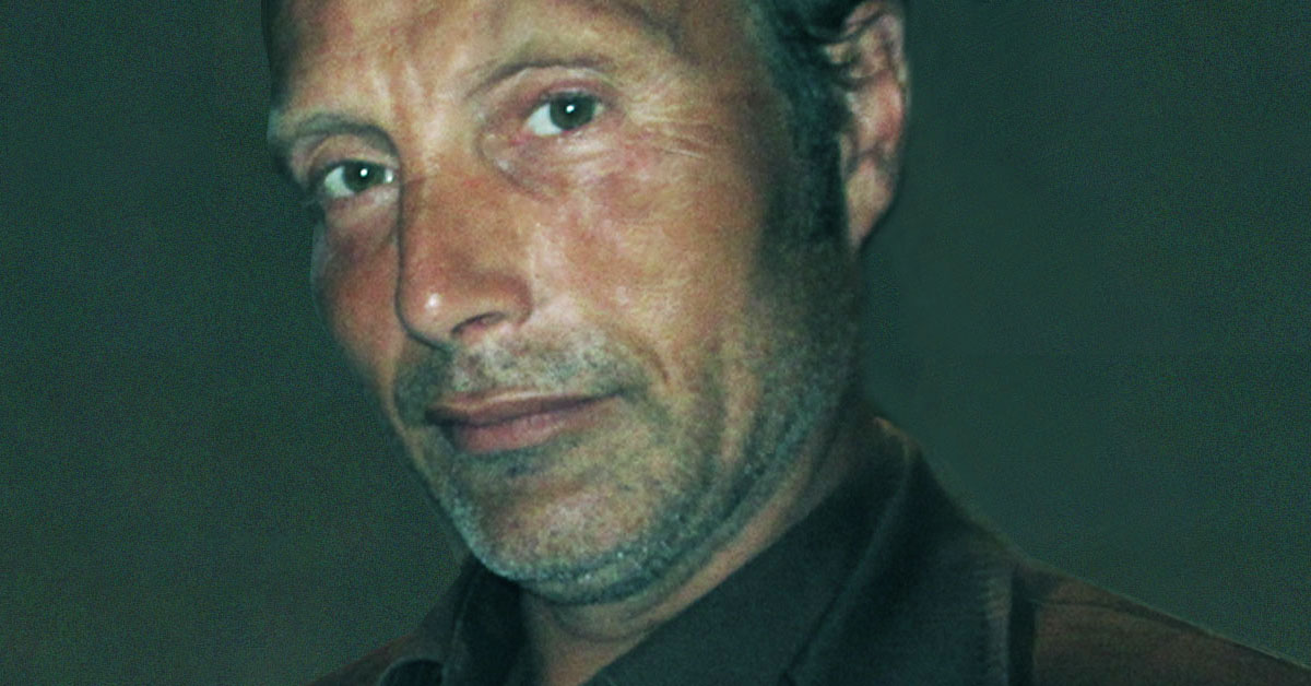 From 'Hannibal' to 'Pusher' We Are Mad About Mads Mikkelsen