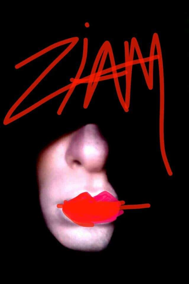 I AM ZIAM
