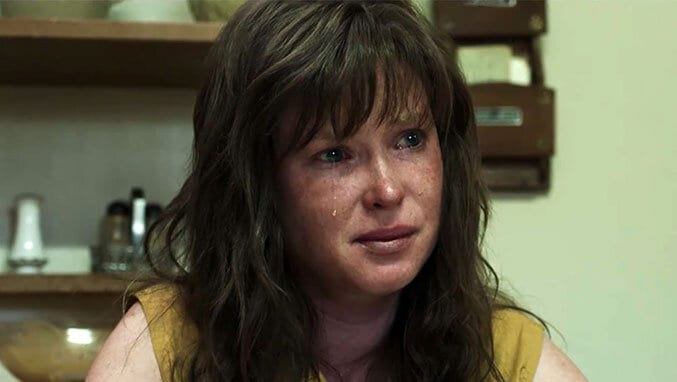 Psychological Thriller 'Hounds of Love' was No. 1 at Tribeca Film Festival