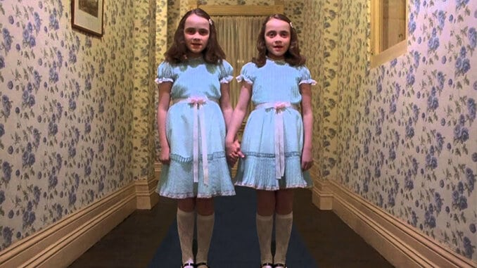 You've Always Been Here: 'The Shining'