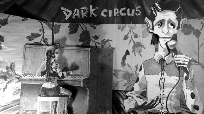 STEREOPTIK's 'Dark Circus'