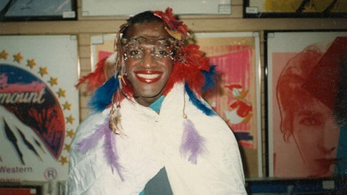 'I Got My Civil Rights!' - Why the LGBT Movement Owes Everything to Marsha P. Johnson