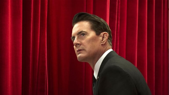 Listen to the Hawk If You're Going to Watch 'Twin Peaks'