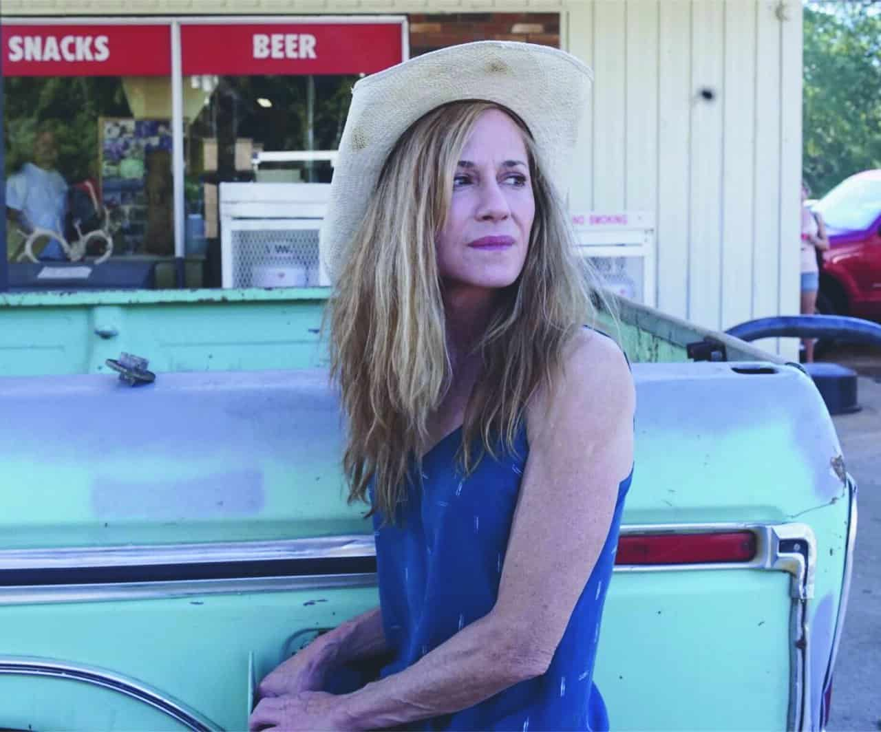 Hats Off to Holly Hunter