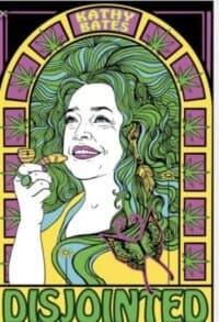 """Disjointed Review ????: """"You Don't Have to Be High to Watch It, But It Helps"""""""