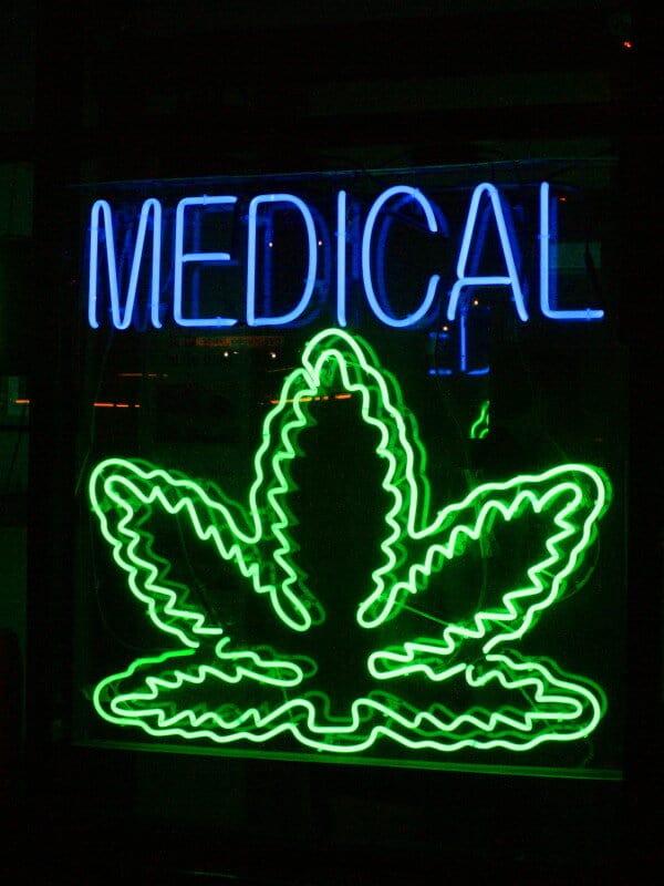 Chronic Life: How Weed Helps Manage Chronic Pain